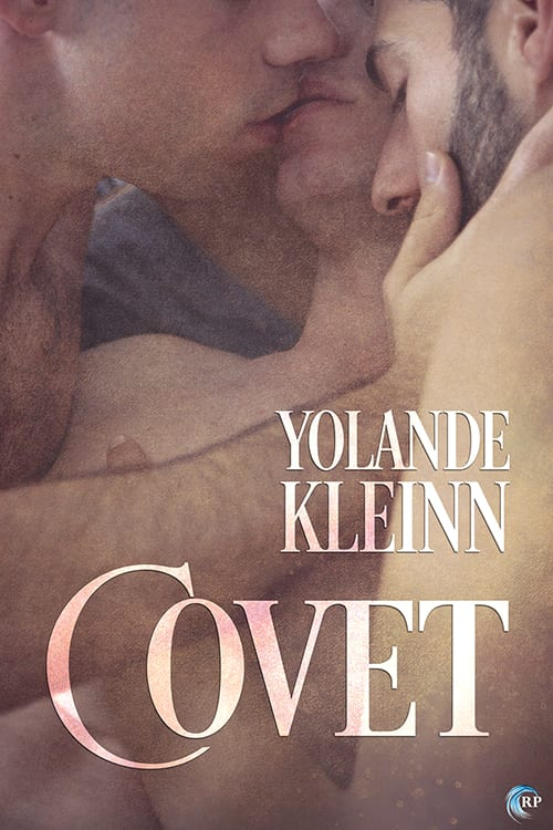 Covet by Yolande Kleinn: Spotlight Tour and Giveaway
